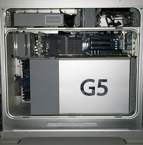 Imac powerpc g4